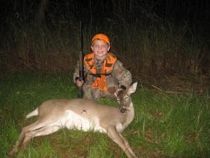 Levi deer