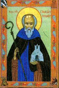St. Ciaran (Kieran)