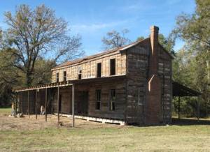 Taylor Plantation House